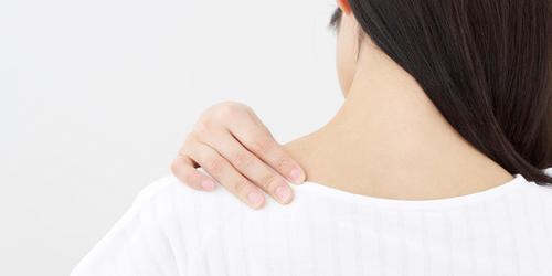 ⑧筋膜の癒着解消